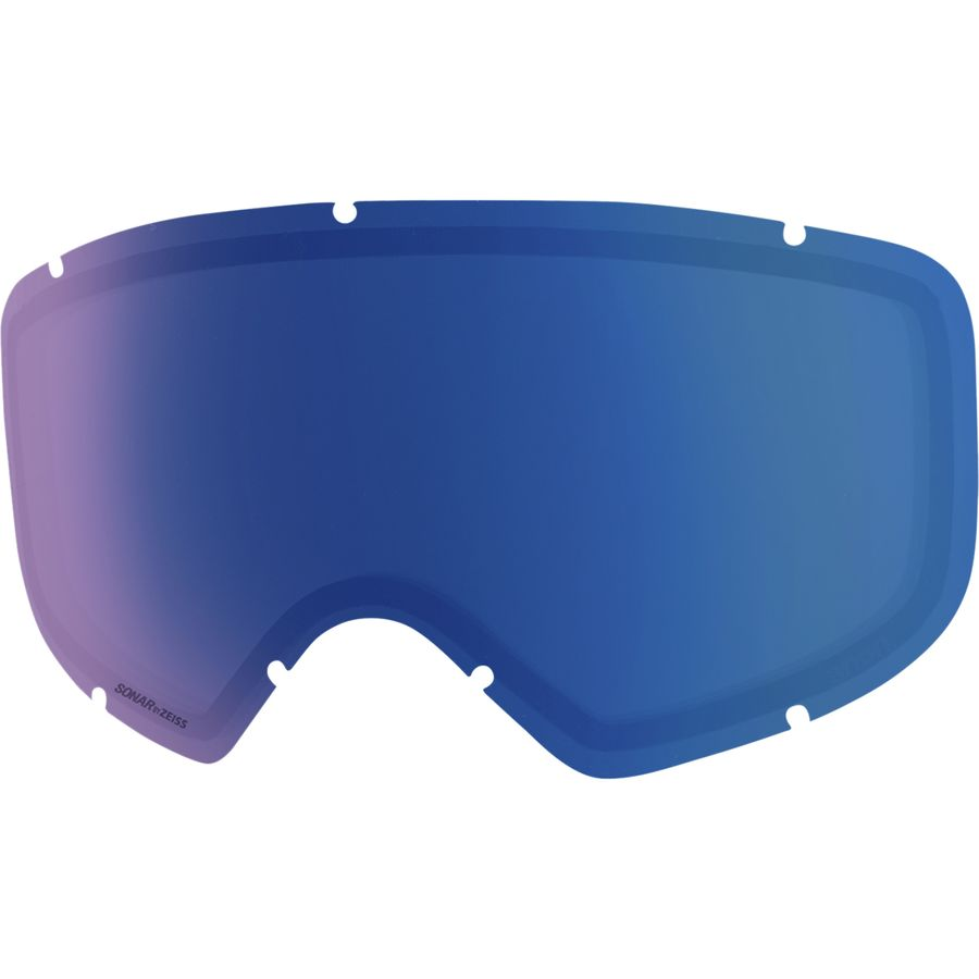 Anon Deringer Goggles Replacement Lens Backcountry Com