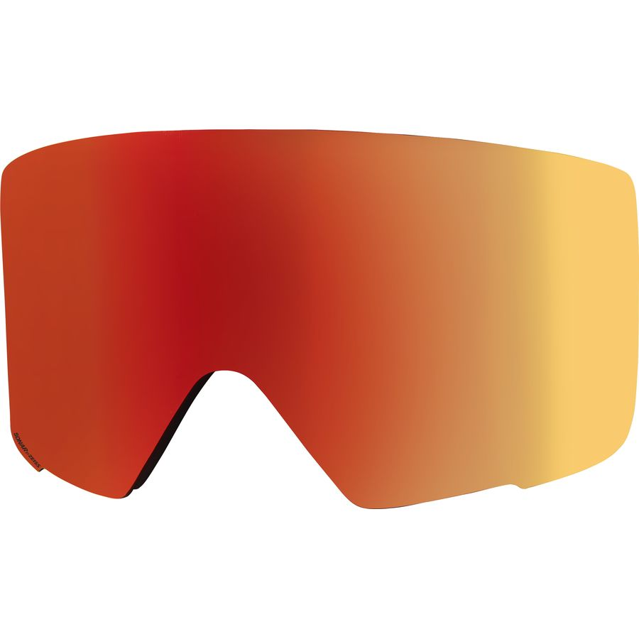 08e329eb0f90 Anon - M3 Goggles Replacement Lens - Sonar Red