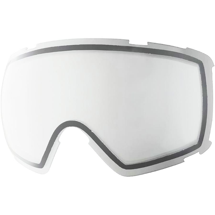 Anon Circuit Goggles Replacement Lens Backcountry Com