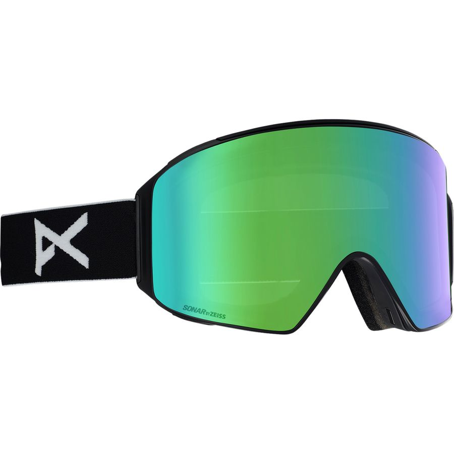 Anon M4 Cylindrical Goggles Backcountry Com