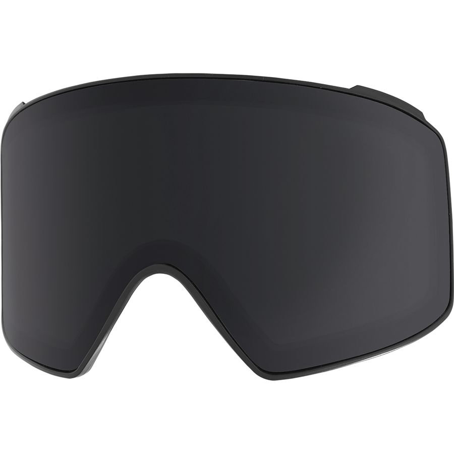 Anon M4 Cylindrical Goggles Replacement Lens Backcountry Com