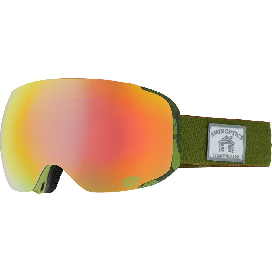 Anon M2 Goggles Backcountry Com