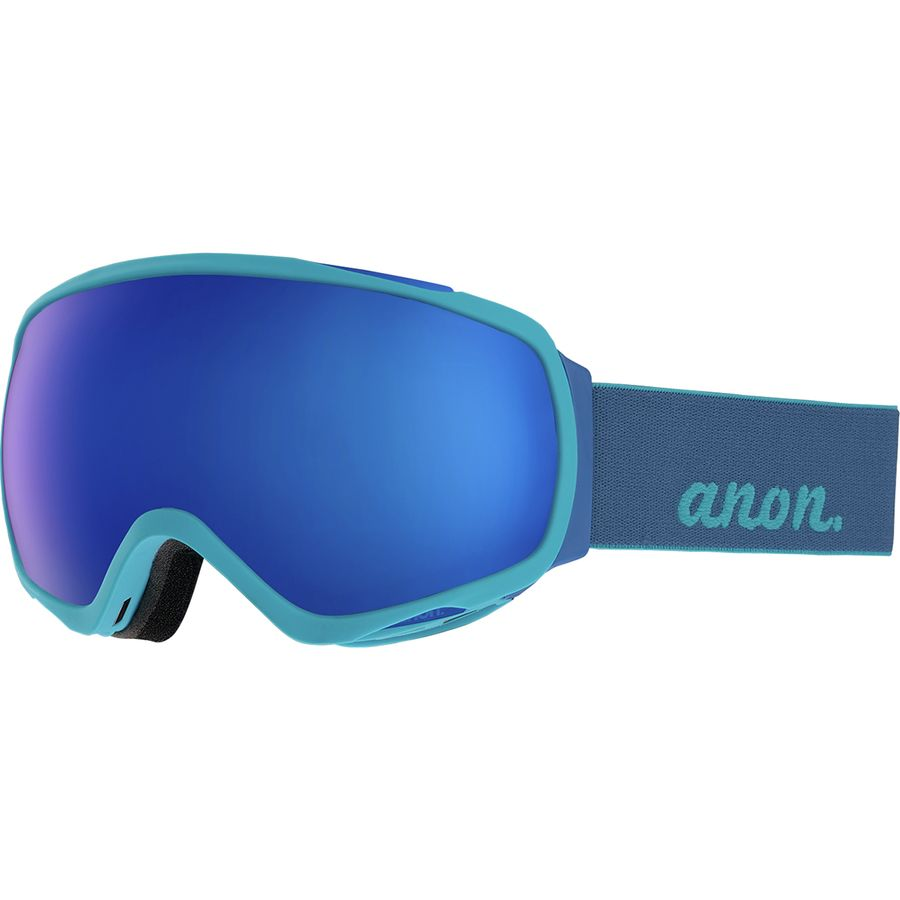 Anon Tempest Goggles Women S Backcountry Com