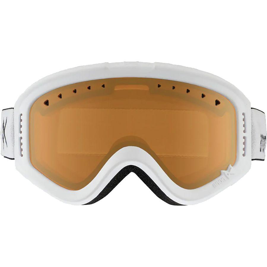 Anon Tracker Goggles Kids Backcountry Com