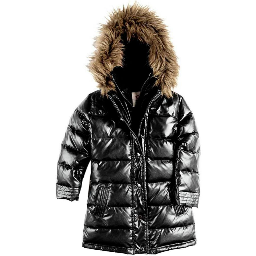 e8efd2c02 Appaman Long Down Coat - Girls