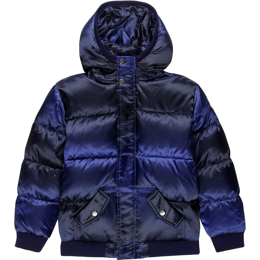 b335fac29db5 Puffy Down Jacket