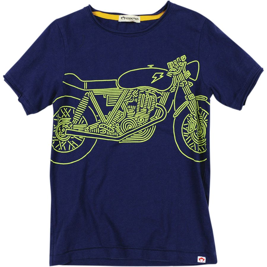 Appaman Shazam Bike Graphic T Shirt Boys 39 Steep Cheap