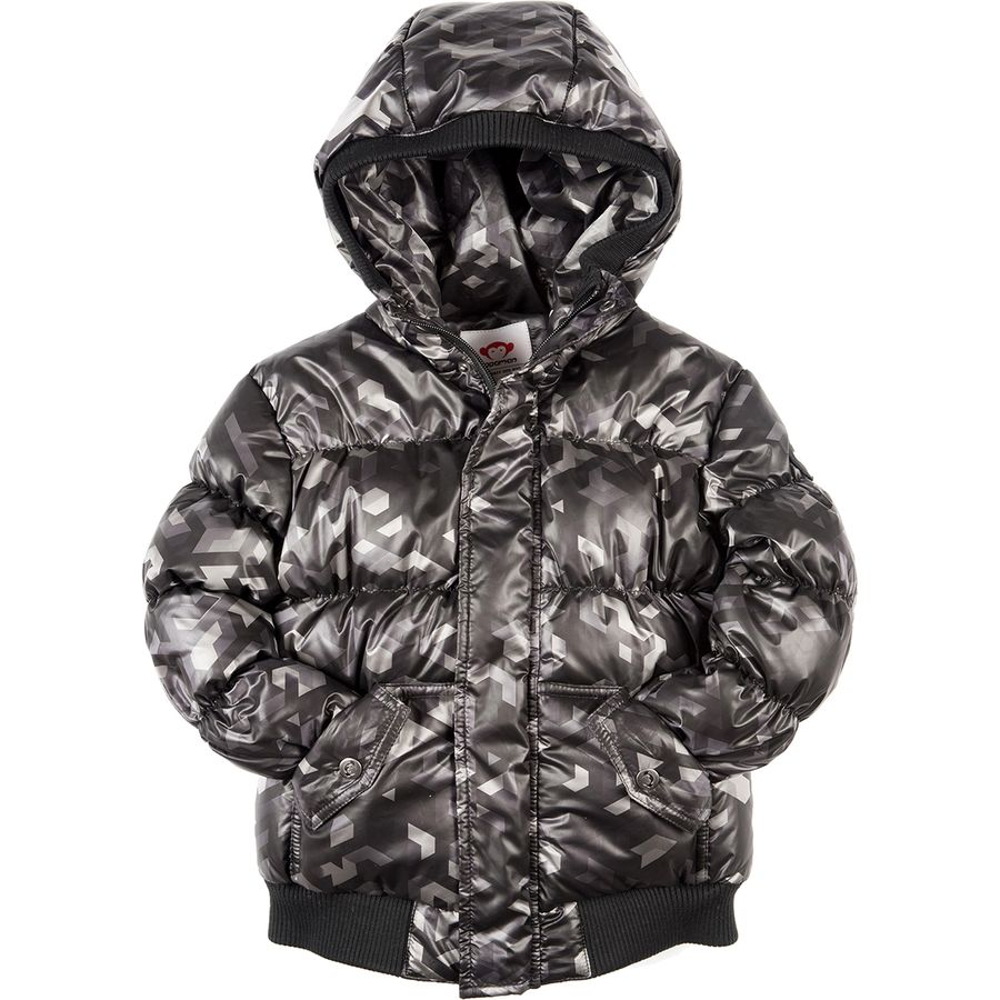 d844d9183689 Appaman Puffy Coat - Toddler Boys