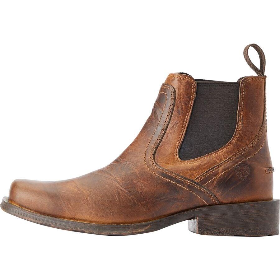 fece5ee8670 Ariat Midtown Rambler Boot - Men's