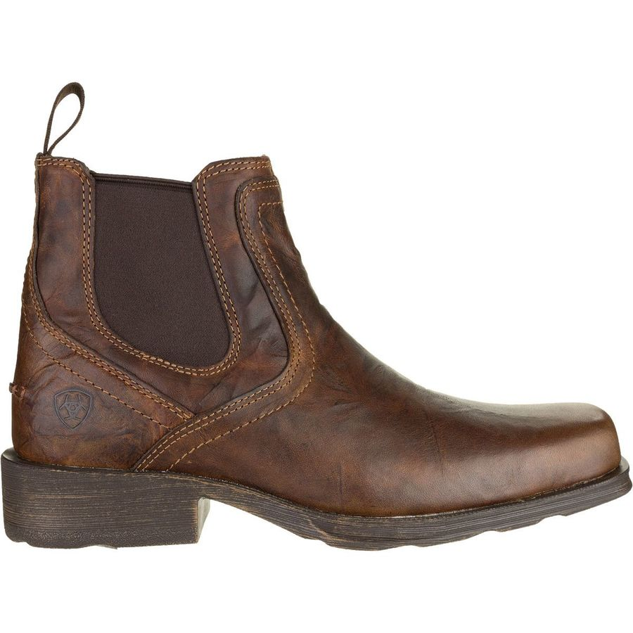 Ariat Midtown Rambler Boot Men S Backcountry Com