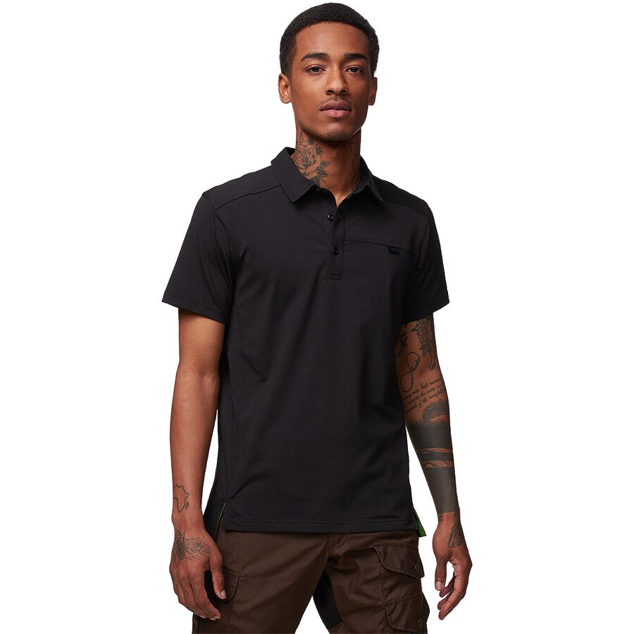 Arcteryx Captive Polo Shirt - Mens