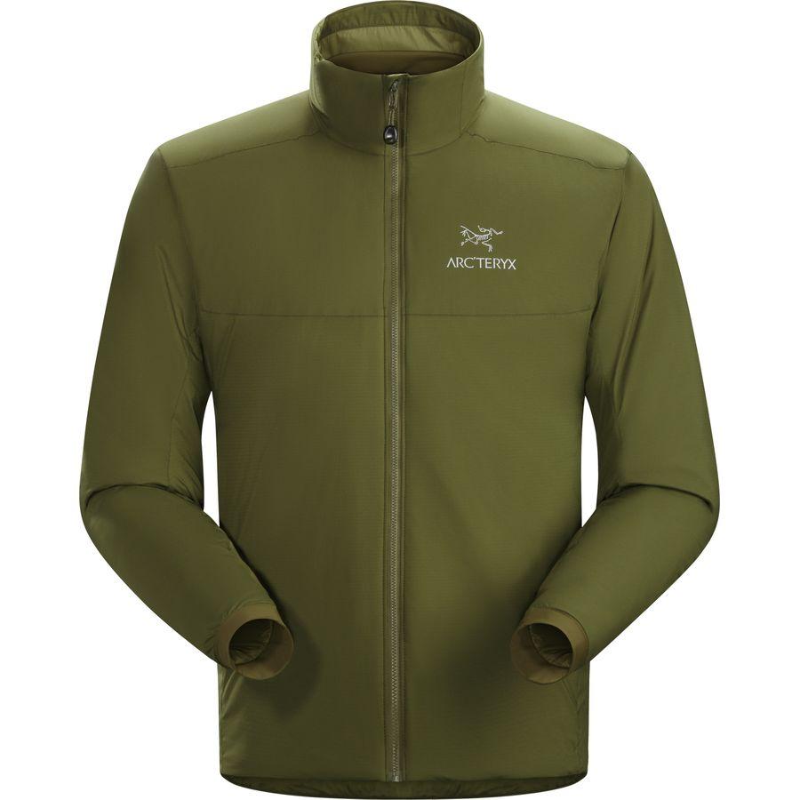 Arcteryx Atom AR Insulated Jacket - Mens