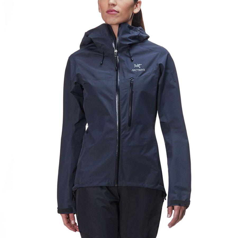Arc Teryx Alpha Sl Jacket Women S Backcountry Com