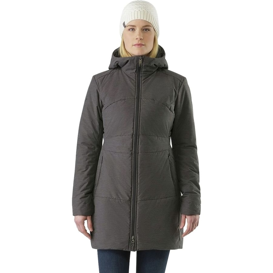 Arcteryx Darrah Insulated Coat - Womens