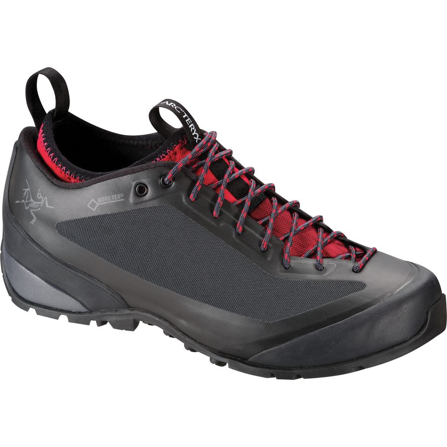Arc Teryx Men S Acrux Fl Gtx Approach Shoes Sale
