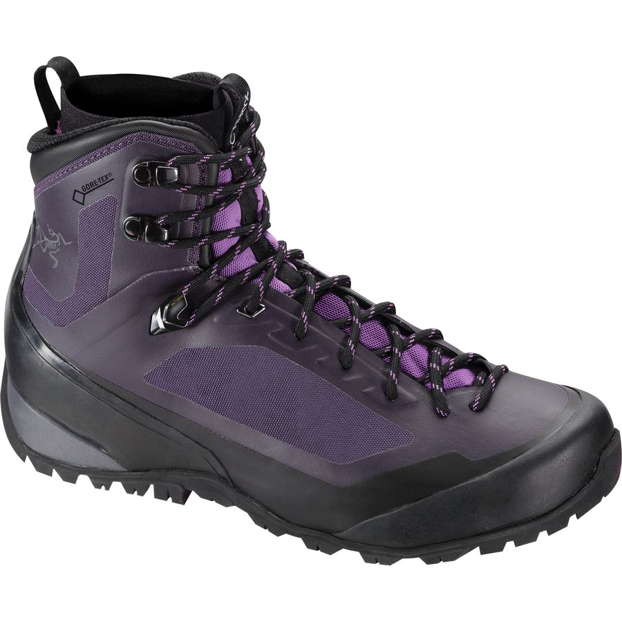 Arcteryx Bora Mid GTX Backpacking Boot - Womens