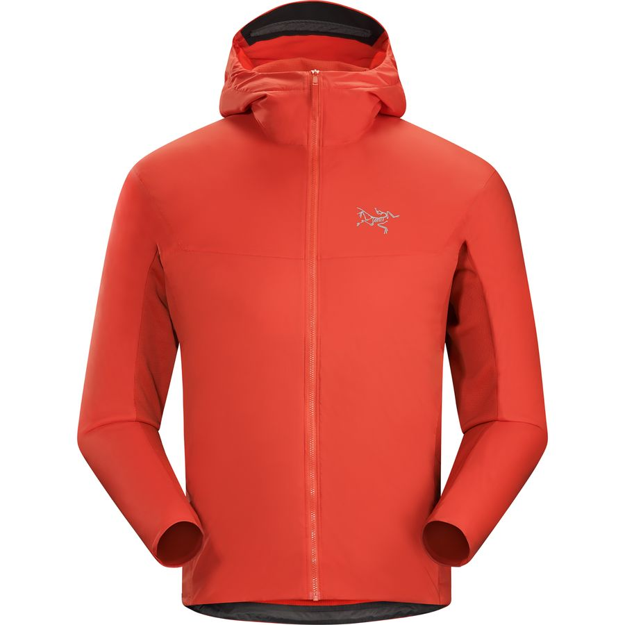 Arcteryx Procline Hybrid Hooded Jacket - Mens