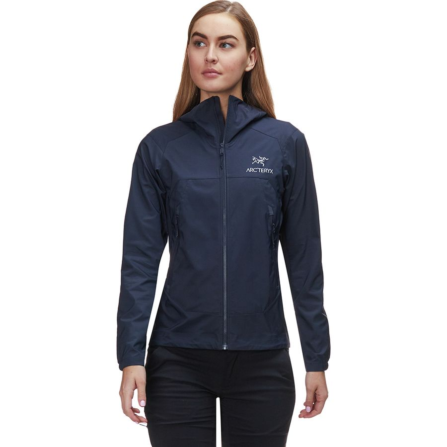 Arcteryx Tenquille Hooded Jacket - Womens