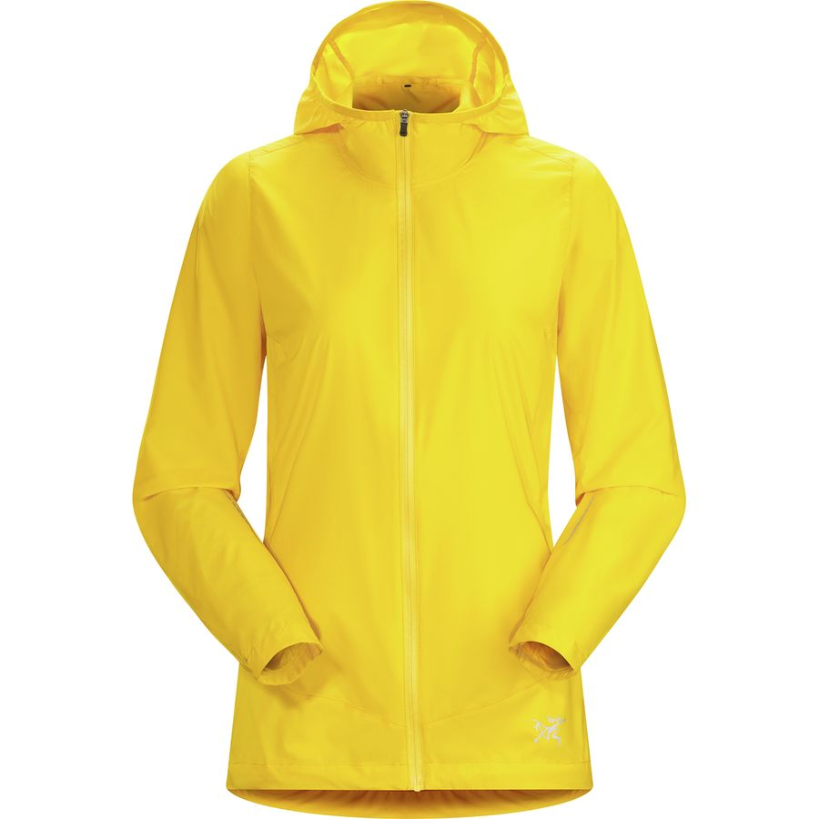 Arcteryx Cita Hooded Jacket - Womens
