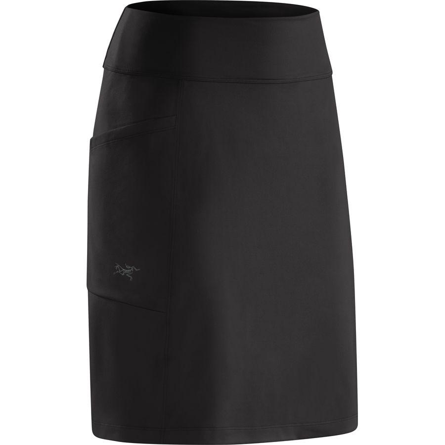 Arcteryx Roche Skirt - Womens