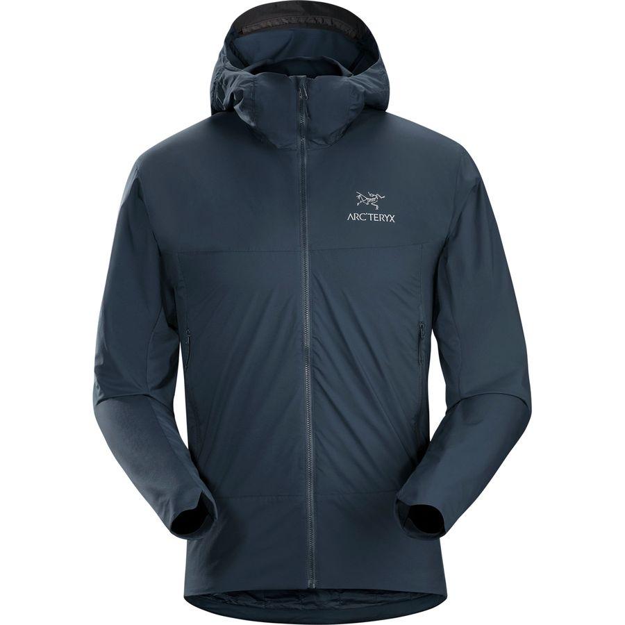 Arcteryx Atom SL Hooded Insulated Jacket - Mens