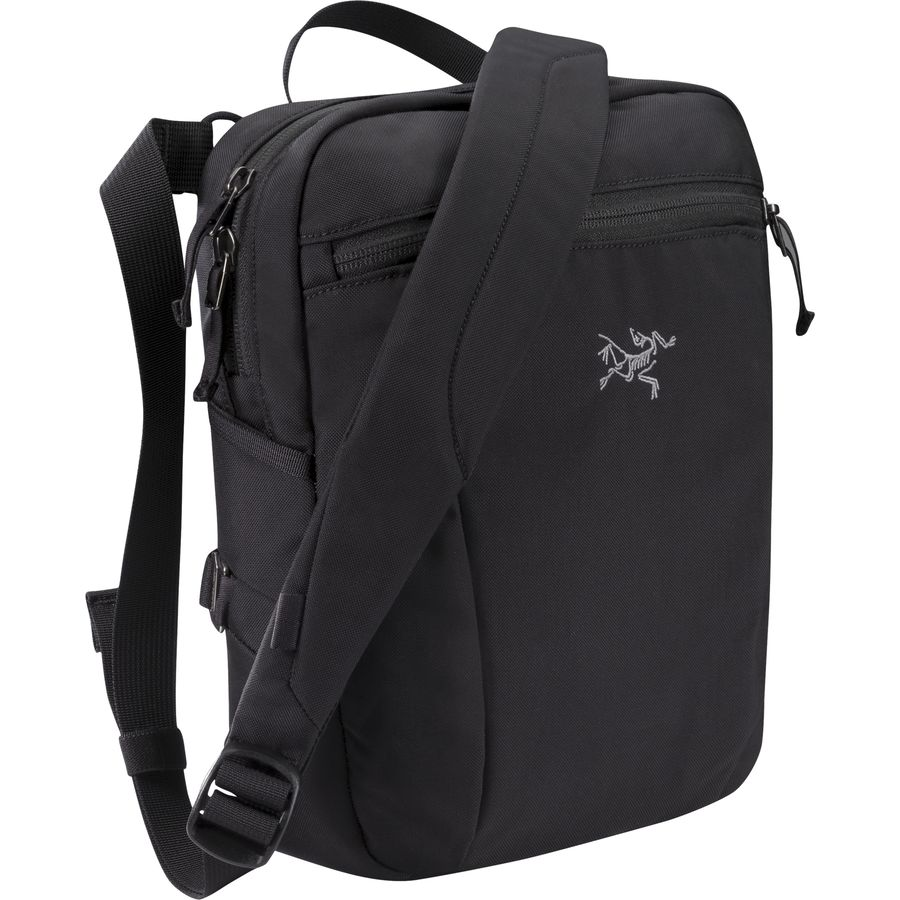 Arc Teryx Slingblade 4l Shoulder Bag Black
