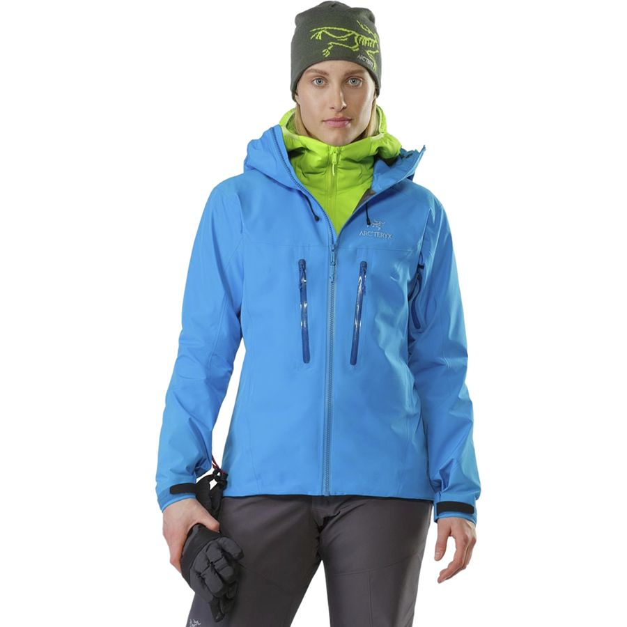 b46eedd8 Arc'teryx Alpha AR Jacket - Women's | Backcountry.com