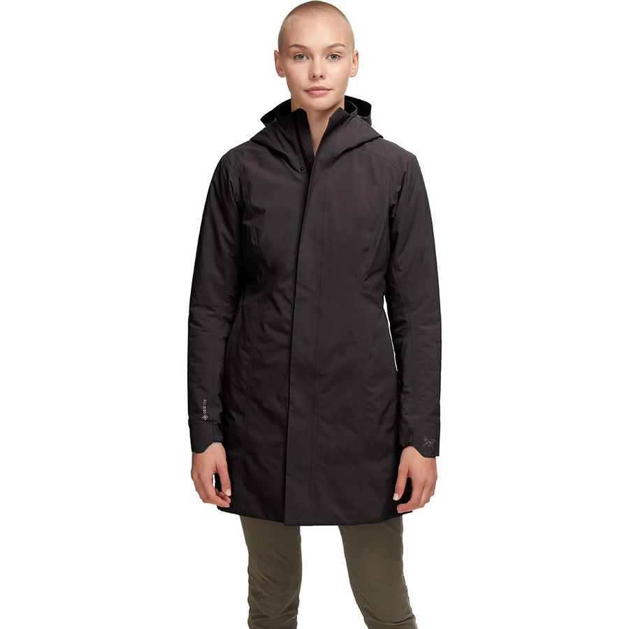 Arcteryx Durant Insulated Coat - Womens