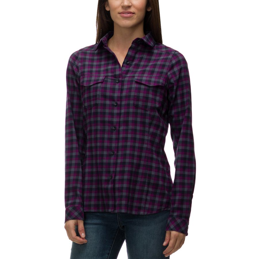 Arcteryx Addison Shirt - Womens