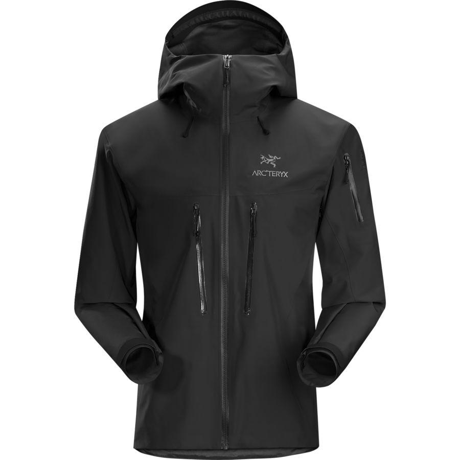 Arcteryx Alpha SV Jacket - Mens