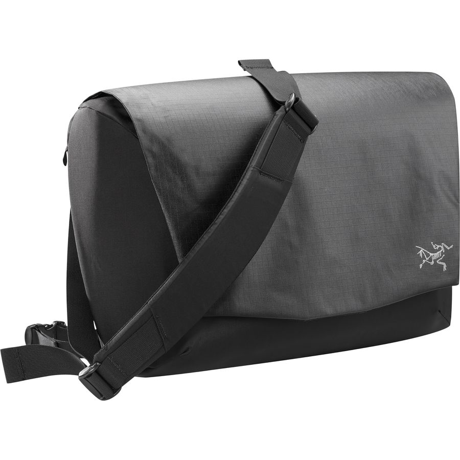 Arc Teryx Fyx 13l Messenger Bag Black
