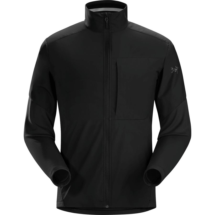 Arcteryx A2B Comp Jacket - Mens