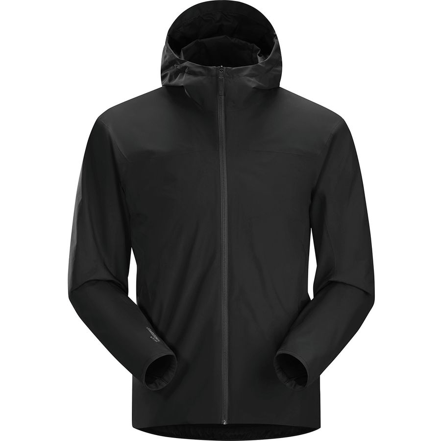 Arcteryx Solano Softshell Jacket - Mens