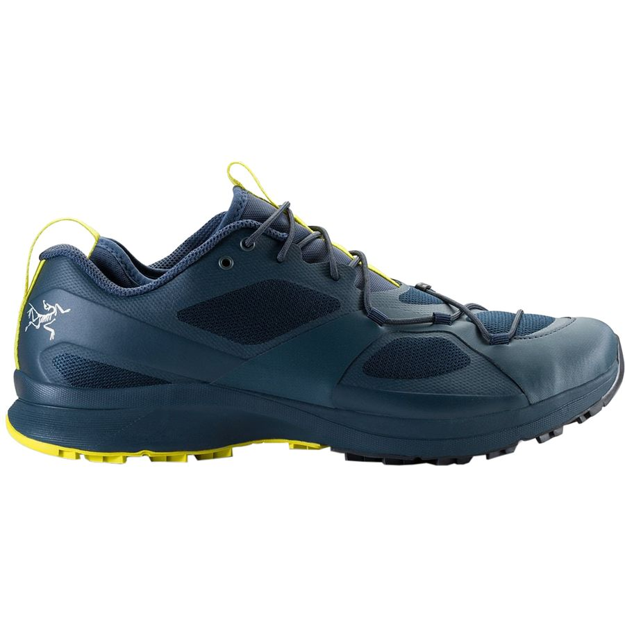 95584bf56d Arc'teryx Norvan VT GTX Trail Running Shoe - Men's | Backcountry.com