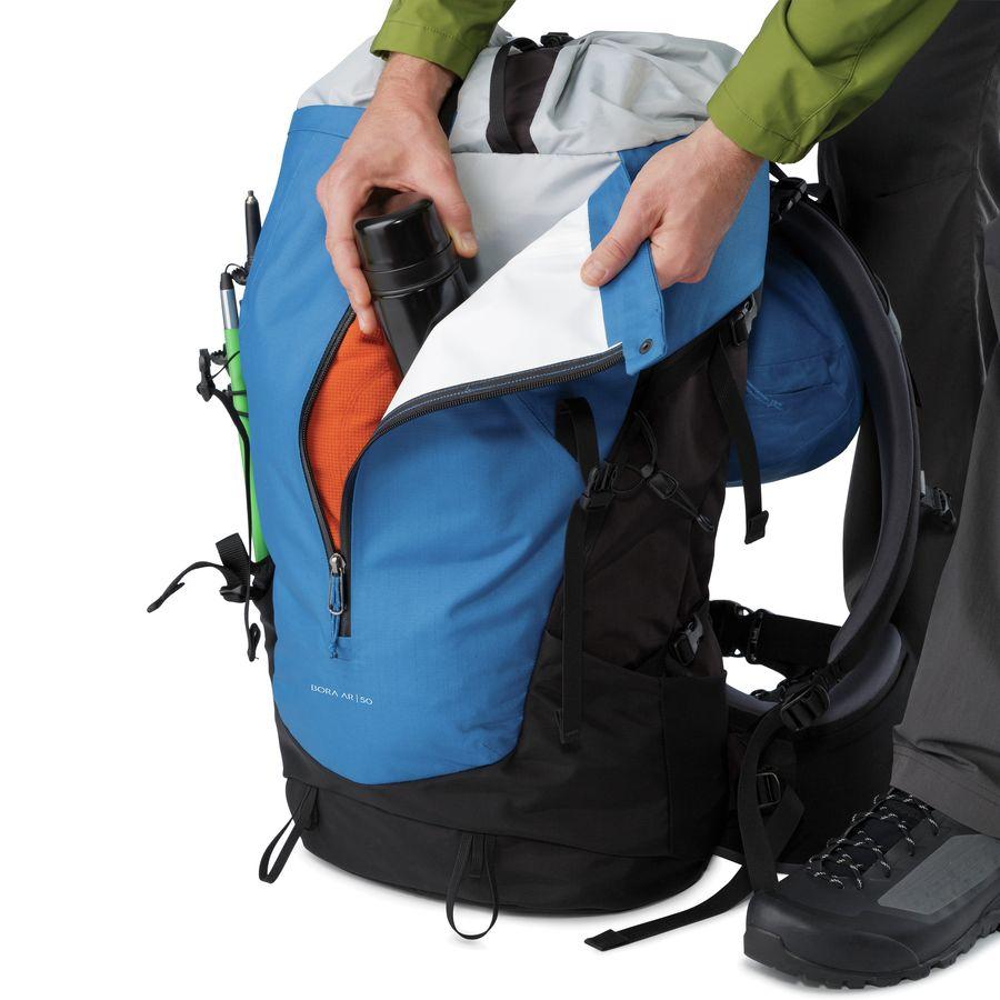 6697193ff89 Arc'teryx Bora AR 50L Backpack - Men's   Backcountry.com