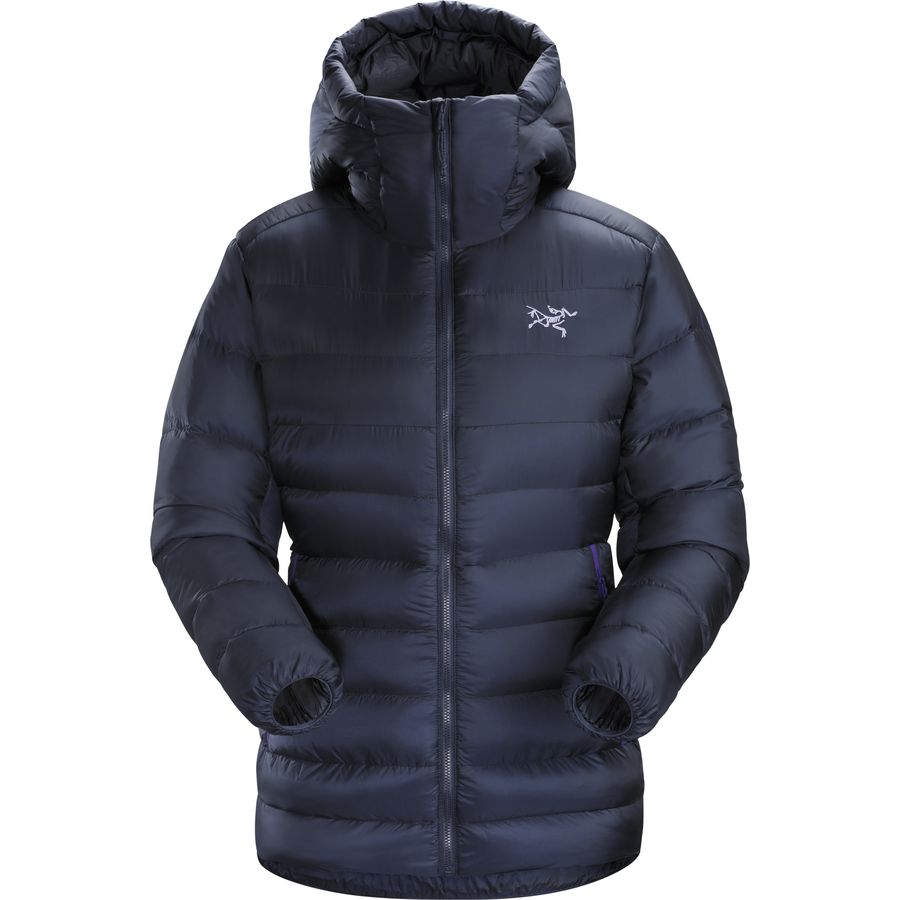 Arcteryx womens ski jacket