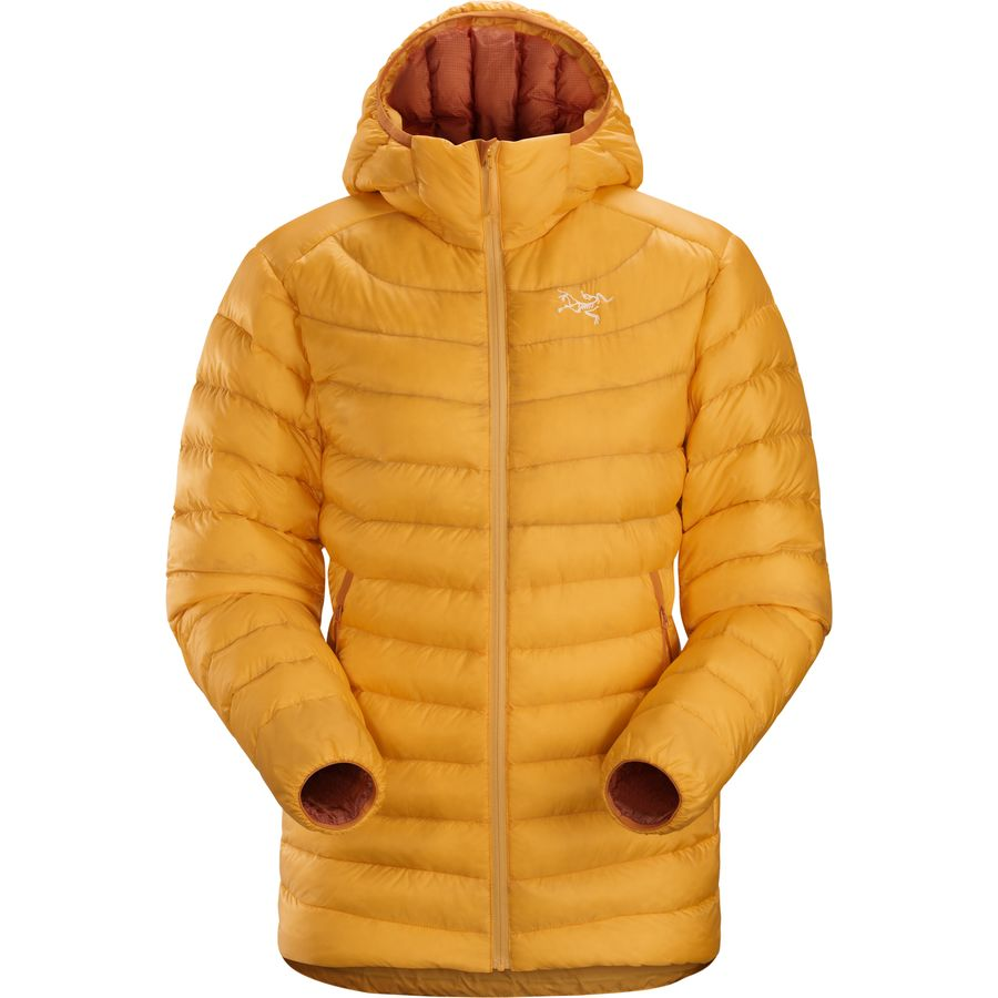 Arcteryx Cerium LT Hooded Down Jacket - Womens