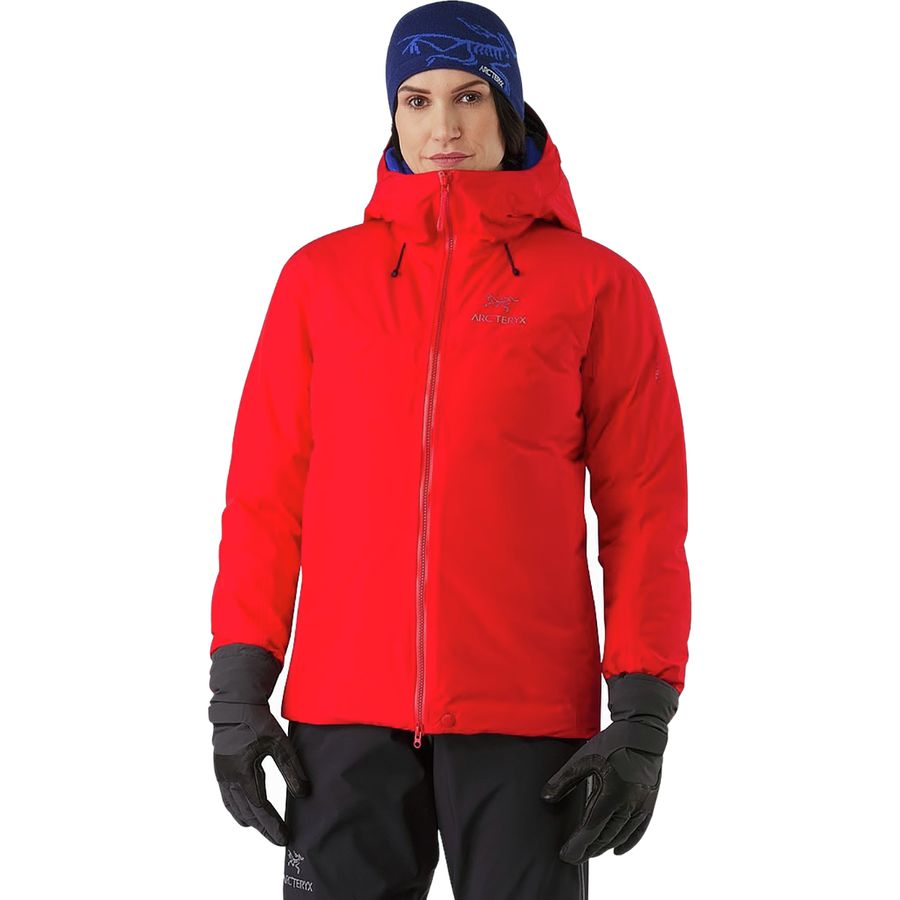 Arcteryx Alpha IS Jacket - Womens