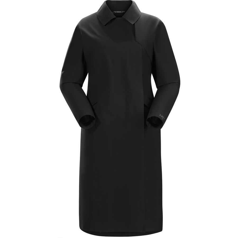Arcteryx Nila Trench Coat - Womens