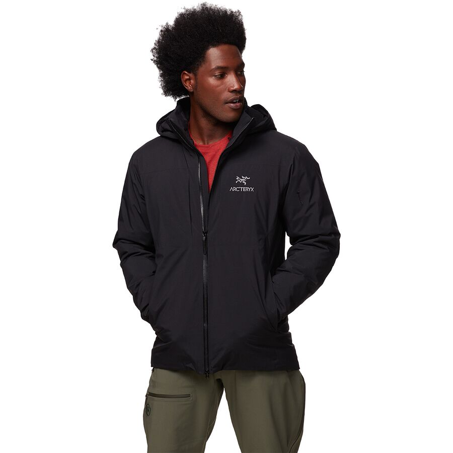 Arcteryx Fission SV Insulated Jacket - Mens