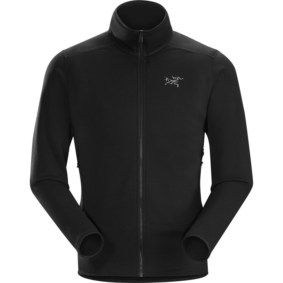 Arcteryx Kyanite Fleece Jacket - Mens