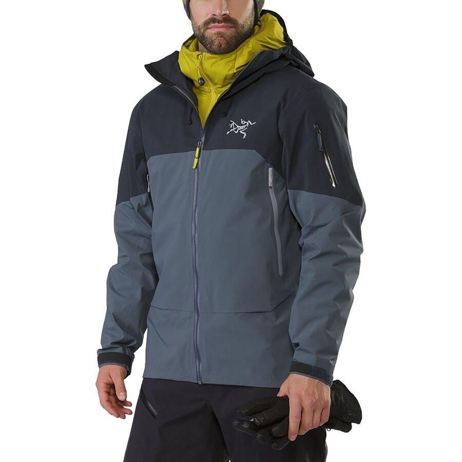 Arc teryx Rush Jacket - Men s  8988a2ce1