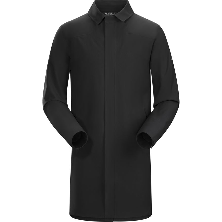 Arcteryx Keppel Trench Coat - Mens