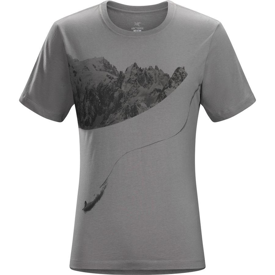 Arcteryx Journey Down T-Shirt - Mens