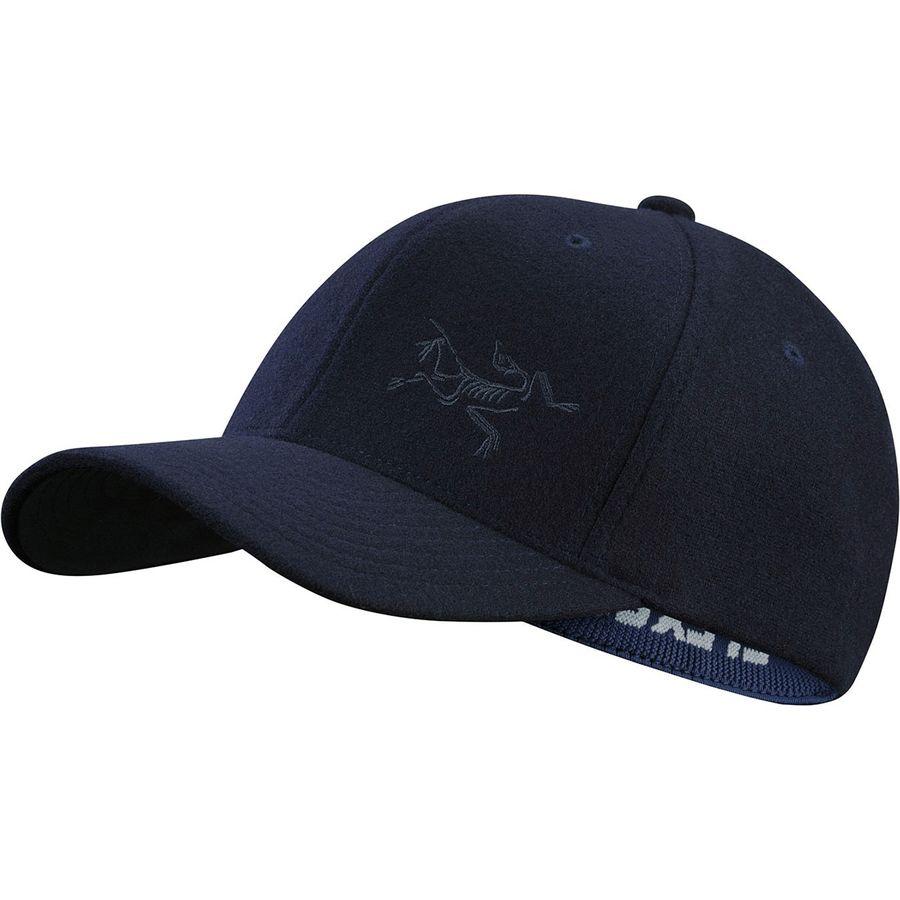 Arc teryx - Wool Ball Cap - Kingfisher 98cfd7256bf