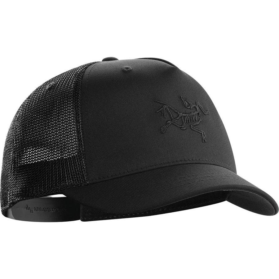 Arc teryx - Short Brim Trucker Hat - adec13ef1bf