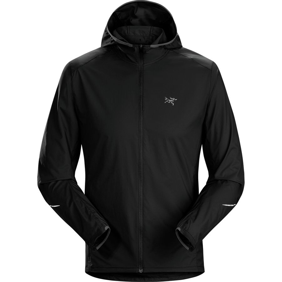 Arcteryx Incendo Hooded Jacket - Mens