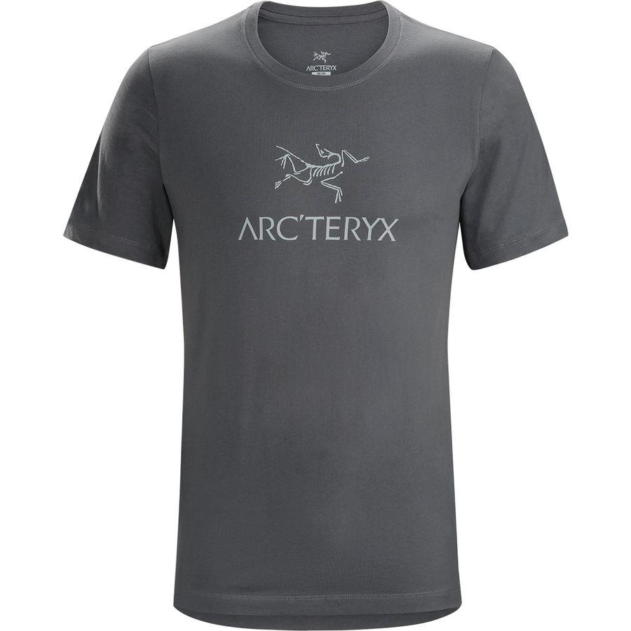 Arc 39 Teryx Arc 39 Word T Shirt Men 39 S