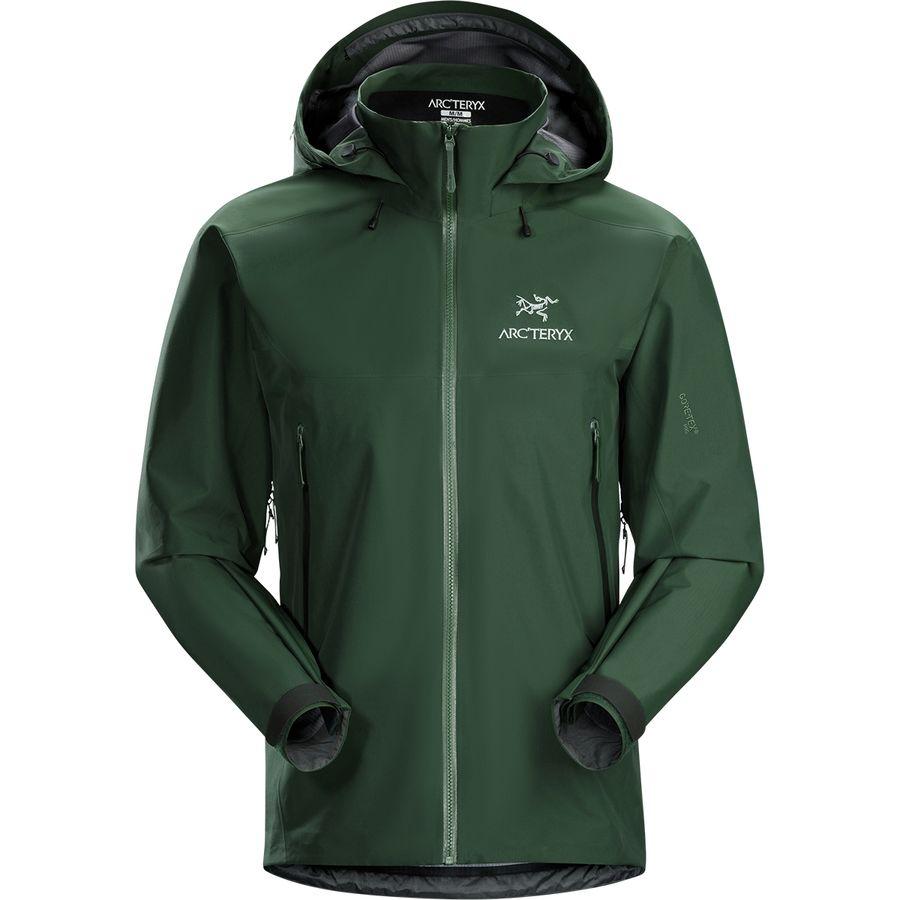 3971e952471 Arc'teryx Beta AR Jacket - Men's | Backcountry.com