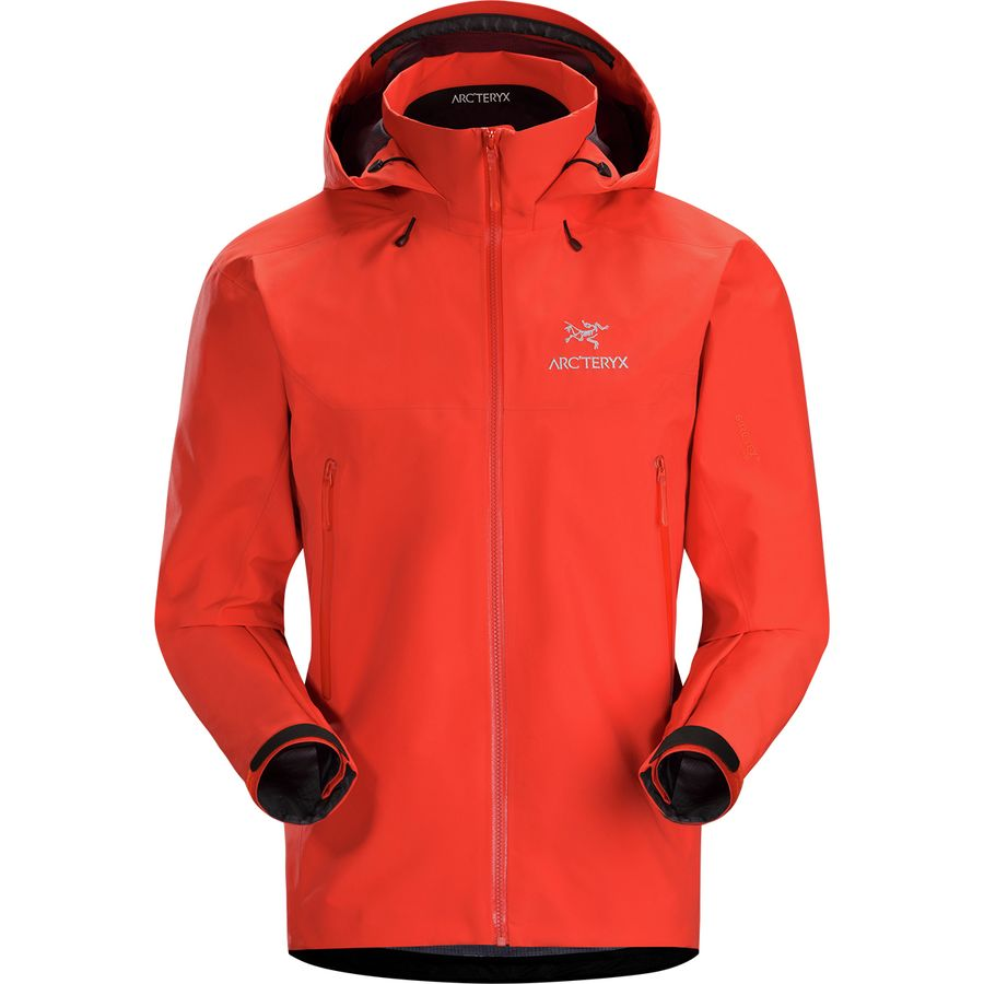 Arc Teryx Beta Ar Jacket Men S Backcountry Com